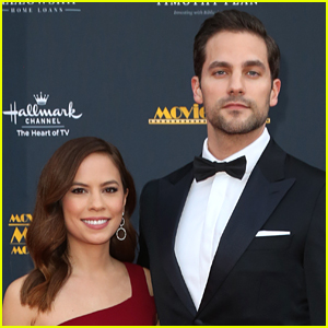 Pretty Little Liars' Brant Daugherty & Wife Kim Welcome First Baby!