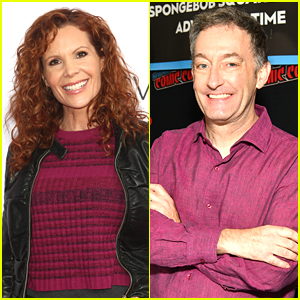 Robyn Lively & SpongeBob's Tom Kenny Join The Live Action 'Powerpuff Girls' Reboot!