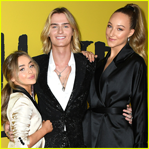 Sabrina Carpenter, Ava Michelle & More Begin Production On 'Tall Girl 2'!