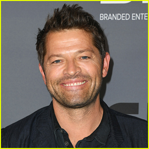 'Supernatural' Fans Were Pleasantly Surprised To See Misha Collins In Oscars 2021 Audience