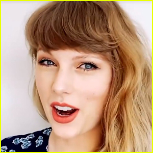 Taylor Swift Dishes On From The Vault Song 'That's When'
