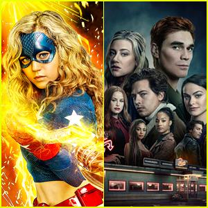 The CW Announces 'Stargirl' Season 2 Premiere Date, 'Riverdale' Return Gets Pushed Back & More!