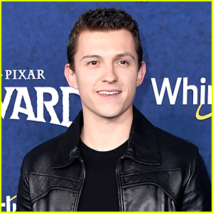 Tom Holland Will Star In New Anthology Series For AppleTV+