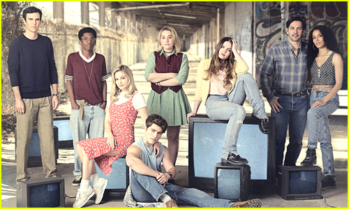 Who Stars In Freeform's New Show 'Cruel Summer'? Meet The Cast Here!
