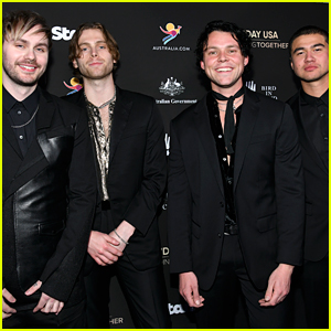 5 Seconds of Summer Postpone Their Tour 'One More Time'