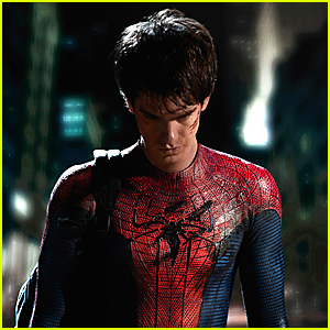 Andrew Garfield Says He Wasn't Asked To Be In Upcoming 'Spider-Man' Film