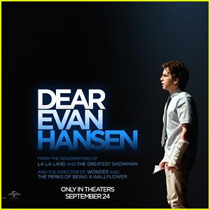 Ben Platt, Kaitlyn Dever & Amandla Stenberg Star In 'Dear Evan Hansen' Trailer