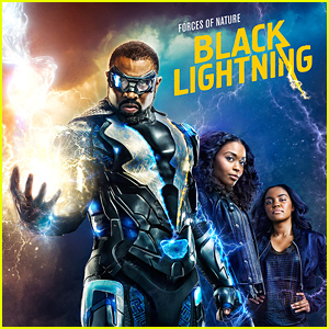 'Black Lightning' Says Goodbye With Series Finale TONIGHT (Photos)