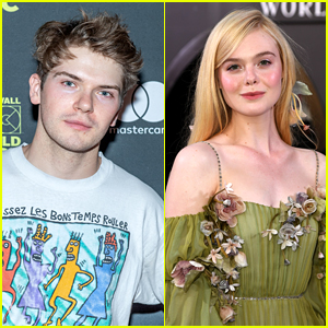 Colton Ryan Joins Elle Fanning In New Hulu Series 'The Girl From Plainville'