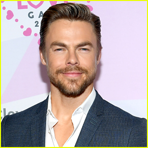 Derek Hough Reveals Hardest Part of Being a Judge On 'Dancing With The Stars'