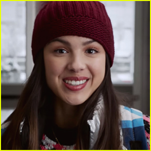 'High School Musical: The Musical: The Series' Drops New Nini Teaser Video Ahead of Season 2 Premiere!