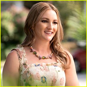Jamie Lynn Spears Upped To Series Regular For 'Sweet Magnolias' Season 2!