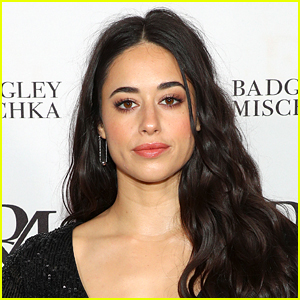 Jeanine Mason To Star In New Thriller With Blair Underwood & Sarah Silverman!