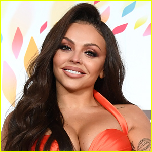 Jesy Nelson Announces She Has Signed a Solo Record Deal!