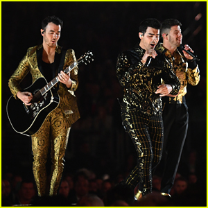 Jonas Brothers Announce 'Remember This' Tour & Single - See the Dates!
