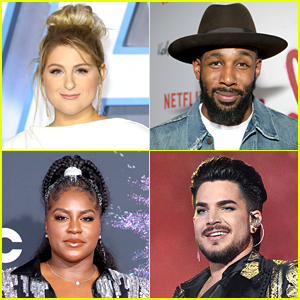 Meghan Trainor Set as a Judge On New 'Clash of the Cover Bands' Series with Stephen 'tWitch' Boss as Host!