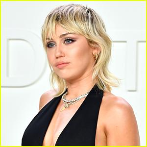 Miley Cyrus Makes Billboard Hot 100 History!