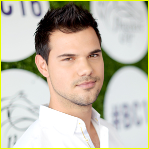 Taylor Lautner To Reunite With Kevin James For New Netflix Movie!