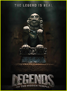 The CW to Revive 'Legends of the Hidden Temple' For Adults!