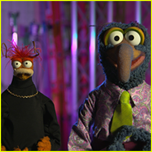 Muppets Get First Ever Halloween Special, 'Muppets Haunted Mansion' - Find Out More