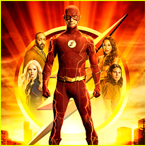 2 Original 'The Flash' Stars Are Leaving The Show After the Current 7th Season!