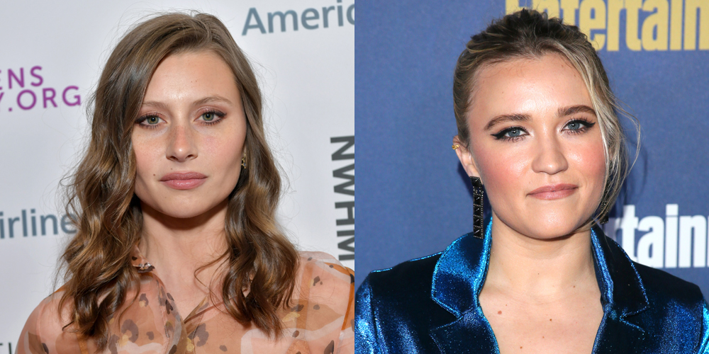 Sisters AJ & Aly Michalka: Whod You Rather?