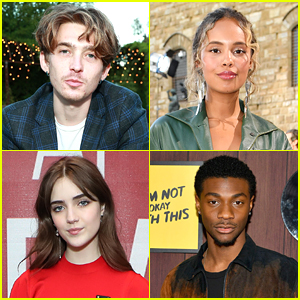 Austin Abrams, Alisha Boe & More Round Out The Cast For Netflix's 'Strangers' Movie!