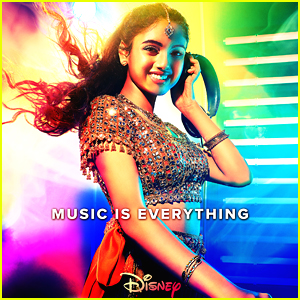 Avantika Becomes a DJ In Just Released Trailer for New DCOM 'Spin' - Watch Now!