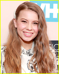 Bindi Irwin Is Stepping Away From Social Media For Awhile To Focus On This