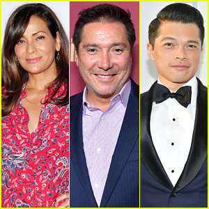 Constance Marie & Benito Martinez Cast as Emeraude Toubia's Parents In 'With Love'