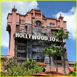 Disney Is Developing Another Movie Based Off of a Disney Parks Attraction!