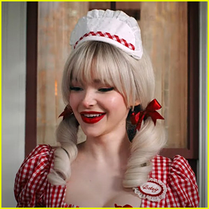 Dove Cameron Is Among the Many Stars In the 'Schmigadoon!' Trailer - Watch Now!