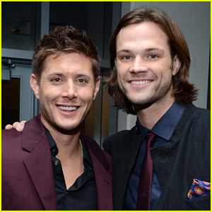 Jared Padalecki Is Upset He Was Excluded from Jensen Ackles' 'Supernatural' Prequel Series
