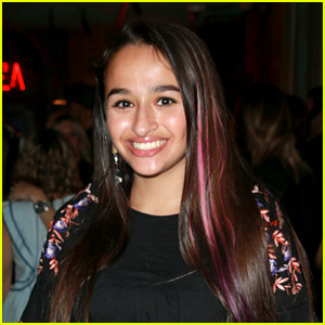 Jazz Jennings Reveals She Suffers from Binge-Eating Disorder & Has Gained Almost 100 Pounds