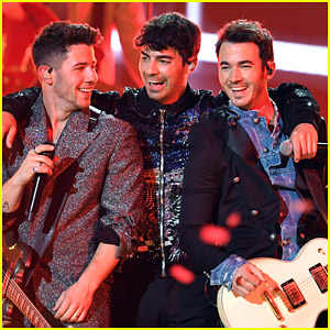 Jonas Brothers Drop Full 'Remember This' Song During Olympics Coverage!