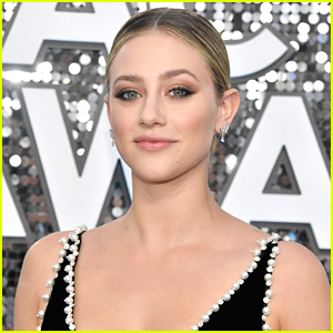 Lili Reinhart Signs Film & Television First Look Deal With Amazon Studios!