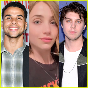 Mason Gooding, Lukas Gage & Emily Rudd Join Lana Condor & Cole Sprouse's 'Moonshot'