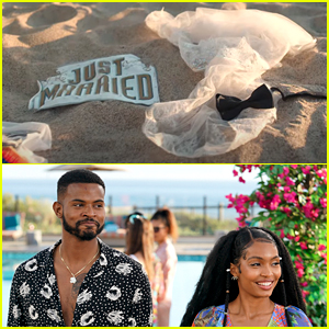 New 'Grown-ish' Clip Teases Someone Gets Married In Mexico - Watch Now!