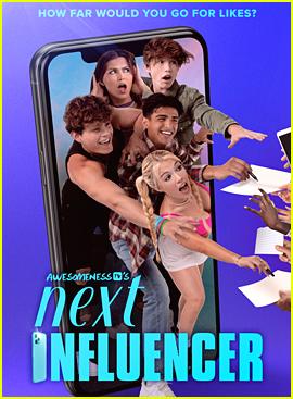 Owen Holt Talks Winning 'AwesomenessTV's Next Influencer' In Season 2 Sneak Peek (Exclusive)