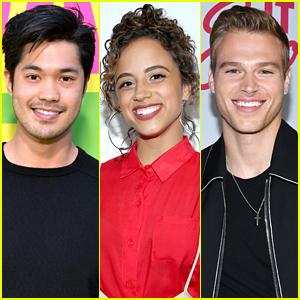 Ross Butler, Kiana Madeira & Matthew Noszka Cast In New Action Film 'Perfect Addiction'