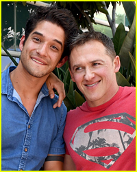 'Teen Wolf' Creator Jeff Davis Reveals These Celebs Auditioned For The Show!