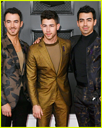 The Jonas Brothers Had The Best Fan Interaction & It's All On Video!