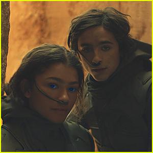 Timothee Chalamet & Zendaya's Upcoming Film Dune's Release Date Pushed Again