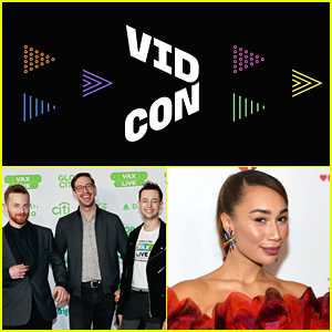 VidCon 2021 Announces More Featured Creators - The Try Guys, Eva Gutowski & More!