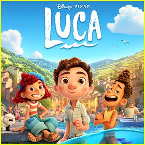 Who Stars In Disney Pixar's 'Luca' on Disney+? Meet The Voice Cast Here!