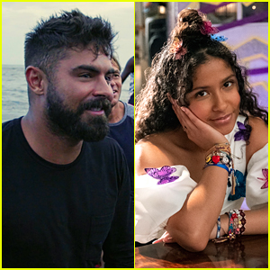 Zac Efron & Madison Reyes Receive First Ever Emmy Award Nominations!