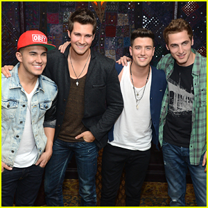 Big Time Rush Officially Announce Comeback, Reveal First Concert Dates In 7 Years!