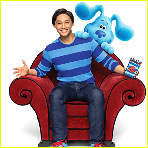 Blue & Josh Are Heading to New York City In New 'Blue's Clues & You' Movie!