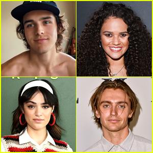 Charlie Gillespie, Madison Pettis, Hart Denton & More Cast In New Drama Film 'Deltopia'