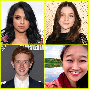 Cree Cicchino, Alexa Swinton & More Cast In 'And Just Like That...'